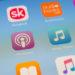 Apple AI音楽分析スタートアップを買収