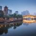 中国四川省 天府新区にAI産業インキュベーション地区を開発